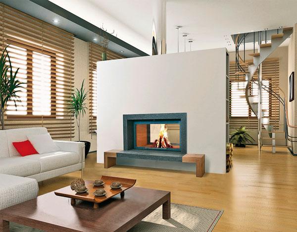 totem kominki ekskluzywne stalowe wk ady kominkowe i. Black Bedroom Furniture Sets. Home Design Ideas
